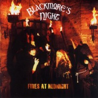 Purchase Blackmore's Night - Fires at Midnight