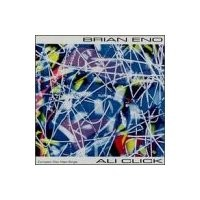 Purchase Brian Eno - Ali Click