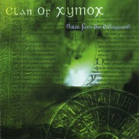 Purchase Clan Of Xymox - Notes from the Underground