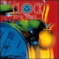 Purchase Clock - It's Time