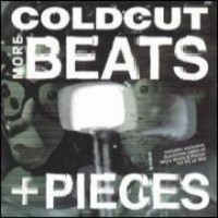 Purchase Coldcut - More Beat & Pieces (MCD)