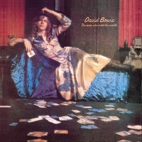 Purchase David Bowie - The Man Who Sold the World (Remastered 1990)