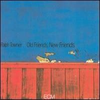 Purchase Ralph Towner - Old Friends, New Friends