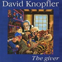 Purchase David Knopfler - The Giver