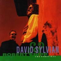 Purchase David Sylvian & Robert Fripp - Darshan
