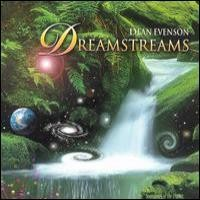 Purchase Dean Evenson - Dreamstreams