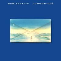 Purchase Dire Straits - Communique
