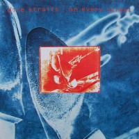 Purchase Dire Straits - On Every Street