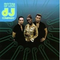 Purchase Dj Company - Rhythm Of Love