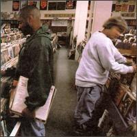 Purchase DJ Shadow - Endtroducing