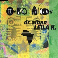 Purchase Dr. Alban - Hello Afrika (CDS)