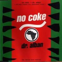 Purchase Dr. Alban - No Coke (CDS)