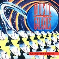 Purchase Dr. Fiorella Terenzi - Music From the Galaxies