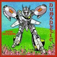Purchase Dubadelic - Bass Invaders