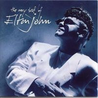 Purchase Elton John - The Very Best Of Elton John (Disc 2) cd2