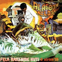 Purchase Fela Kuti - Alagbon Close (With Africa 70) (Vinyl)