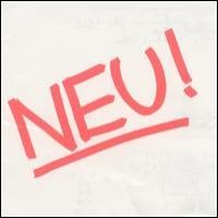 Purchase NEU! - Neu!