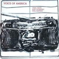 Purchase Fred Frith - Voice Of America
