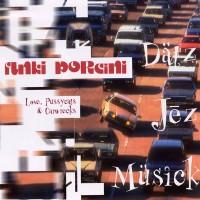 Purchase Funki Porcini - Love, Pussycats & Carwrecks