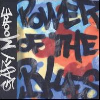 Purchase Gary Moore - Power Of The Blues