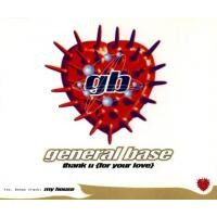 Purchase General Base - Thank U (For Your Love) (Single)