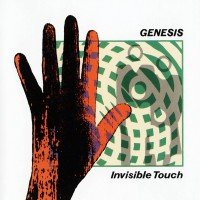 Purchase Genesis - Invisible Touch