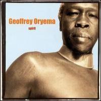 Purchase Geoffrey Oryema - Spirit