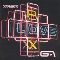 Purchase Groove Armada - Lovebox