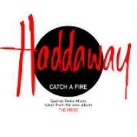 Purchase Haddaway - Catch A Fire (Single)