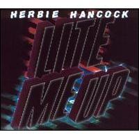 Purchase Herbie Hancock - Lite Me Up