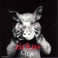 Purchase Jean-Marc Zelwer - Zirkus Primitif Opera
