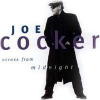 Purchase Joe Cocker - Across From Midnight