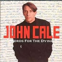Purchase John Cale - Words for the Dying