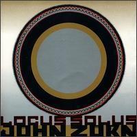 Purchase John Zorn - Locus Solus