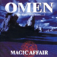 Purchase Magic Affair - Omen (The story continues ...)