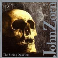 Purchase John Zorn - String Quartets
