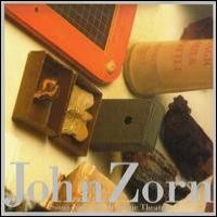 Purchase John Zorn - Songs From The Hermetic Theater