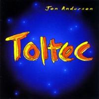 Purchase Jon Anderson - Toltec