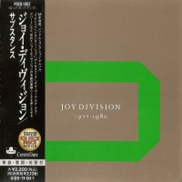 Purchase Joy Division - Substance