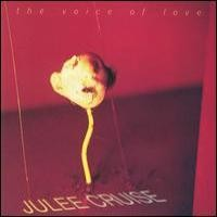 Purchase Julee Cruise - The Voice Of Love