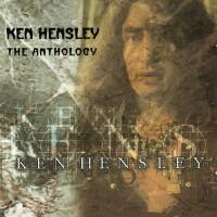 Purchase Ken Hensley - The Anthology