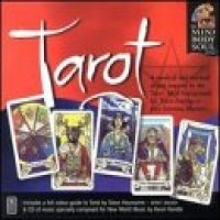 Purchase Kevin Kendle - Tarot: The Mind Body and Soul Series
