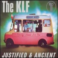 Purchase KLF - Justified & Ancient (Single)