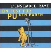 Purchase L'Ensemble Raye - Ein Fest fur Pu den Baren