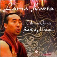 Purchase Lama Karta - Tcheud Buddhist Meditation Tibetan Ritual