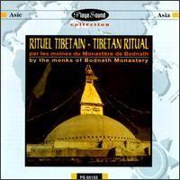 Purchase Lamas Of The Nyingmapa Monastery - Tibetan Ritual