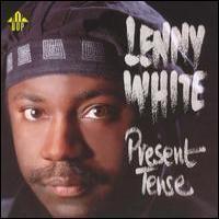 Purchase Lenny White - Present Tense