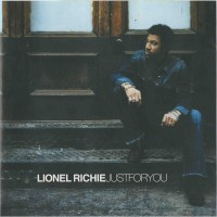 Purchase Lionel Richie - Just For You