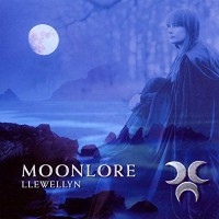 Purchase Llewellyn - Moonlore