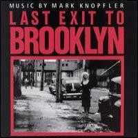 Purchase Mark Knopfler - Last Exit To Brooklyn